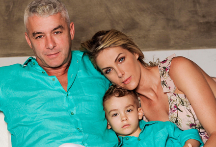 Família Hickmann Correa