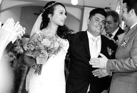 Karen & Guilherme