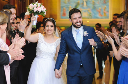 Mariana & Rafael